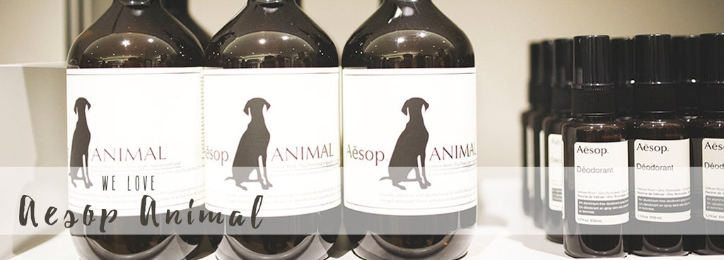 Aesop Animal - Product Review