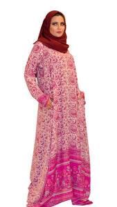 Shehna hussain Dress Pretty Pink Dress