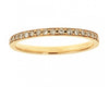 I am Love Diamond Eternity Band