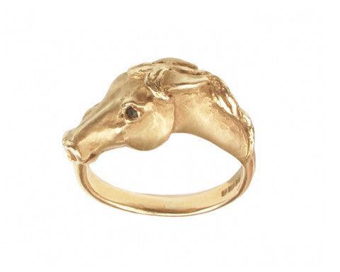 Ring for Wyoming
