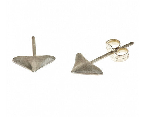 Large Thorn Stud Earrings