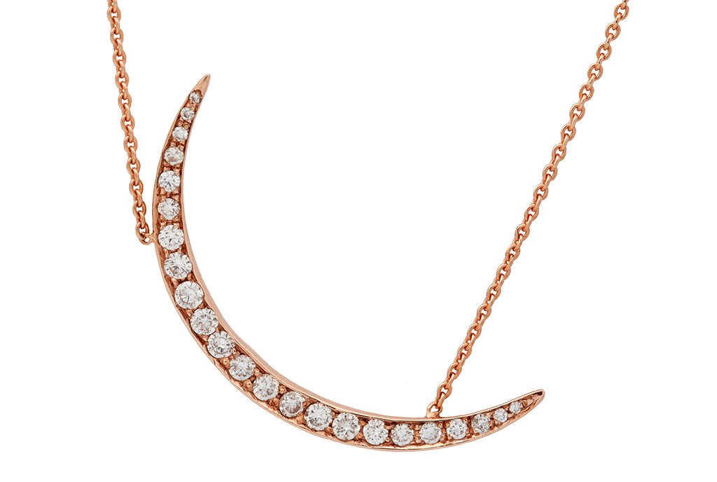 london gold product alexi prism necklaces necklace rose