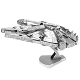 Metal Earth - Star Wars: Millennium Falcon