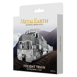Metal Earth - Freight Train