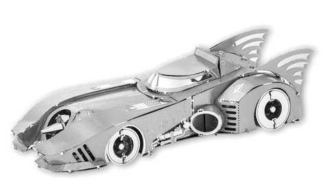 Metal Earth - Batman: Classic TV Series Batmobile