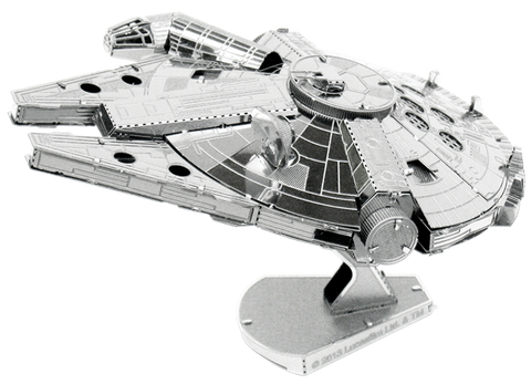 Metal Earth - Star Wars: Large Millennium Falcon