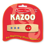 Kazoo for Beginning Music Makers