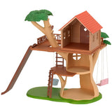 Calico Critters - Adventure Tree House