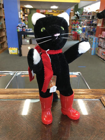 Grisly - Cat In Boots 950/25