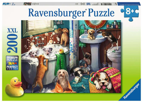 Tub Time Puzzle (200 pc)