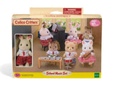 School Music Set - Calico Critters