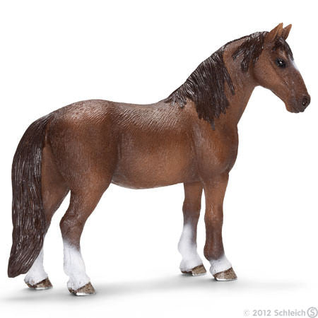 Tennessee Walker Mare - 13713 - Finnegan's Toys & Gifts