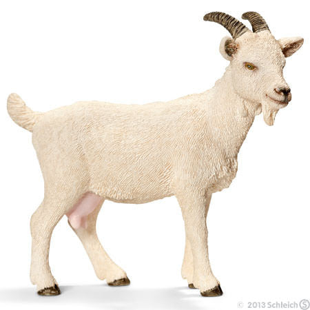Domestic Goat - 13719 - Finnegan's Toys & Gifts