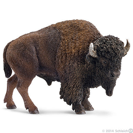 American Bison - 14714 - Finnegan's Toys & Gifts