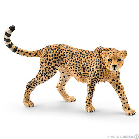 Cheetah female - 14746 - Finnegan's Toys & Gifts