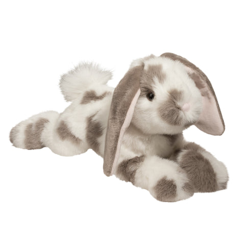 Ramsey Gray Spotted Bunny