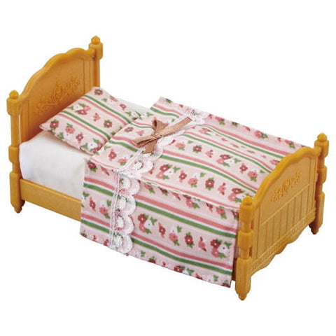 Bed & Comforter Set - Calico Critters
