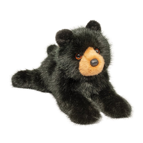 Sutton DLux Floppy Black Bear