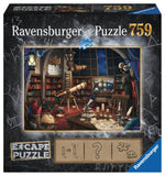 Ravensburger Escape Puzzle - Space Observatory