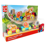Jungle Journey Train - Finnegan's Toys & Gifts - 1
