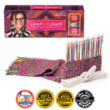 Loopdeloom Weaving Loom - Finnegan's Toys & Gifts - 1