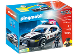 Playmobil 5673 - Police Cruiser