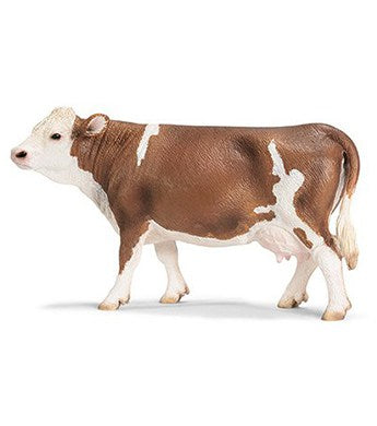 Simmental Cow Schleich 13801