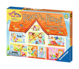 Race To The Roof Game - Finnegan's Toys & Gifts - 1