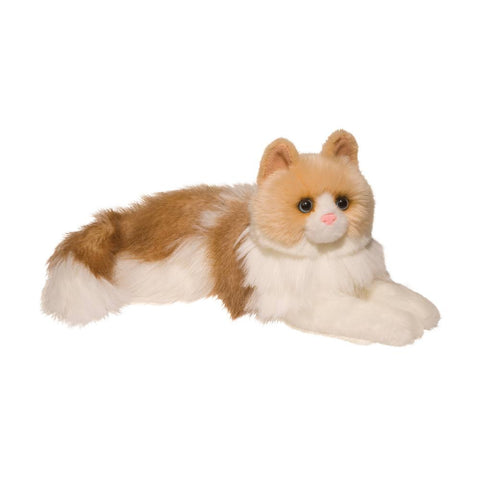 "Kiki Ragdoll Cat 19"" Plush"
