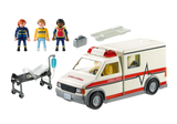 Playmobil 5681 - Rescue Ambulance