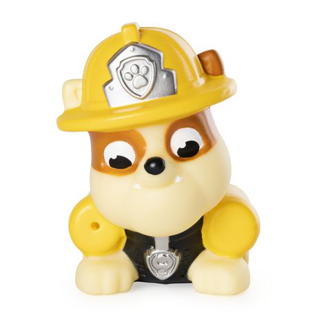 Paw Patrol - Rubble Bath Squirter