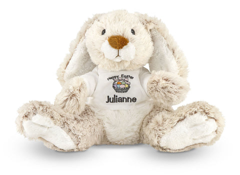 Burrow Bunny Plush - Finnegan's Toys & Gifts