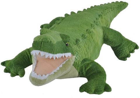 Cuddlekins Alligator 26""