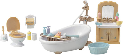 Country Bathroom - Calico Critters