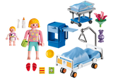 Playmobil 6660 - Maternity Room