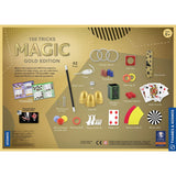 Magic Set (150 Tricks)