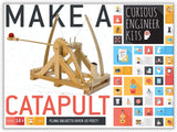 Curious Engineer Kits - Make a Catapult