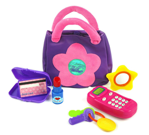 iPlay My First Purse - Finnegan's Toys & Gifts - 1