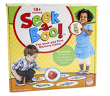 Seek-a-Boo Game - Finnegan's Toys & Gifts - 1