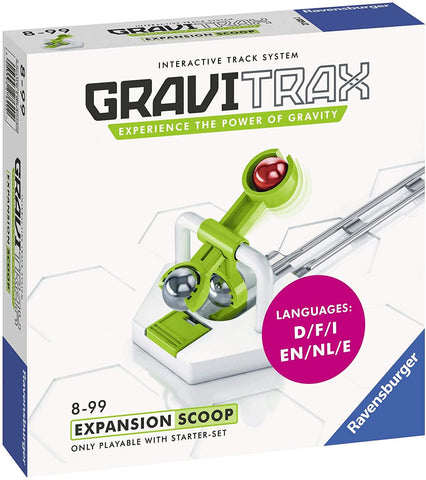 GraviTrax Expansion: Scoop