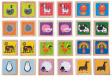 Hape Animals Memory Game - Finnegan's Toys & Gifts - 2