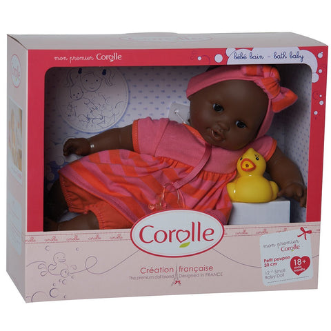 Mon Premier Bebe Bath Girl Graceful 12 - Finnegan's Toys & Gifts - 1