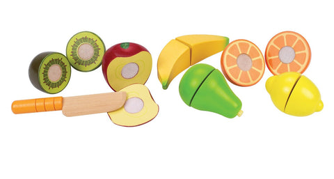 Hape Fresh Fruit - Finnegan's Toys & Gifts