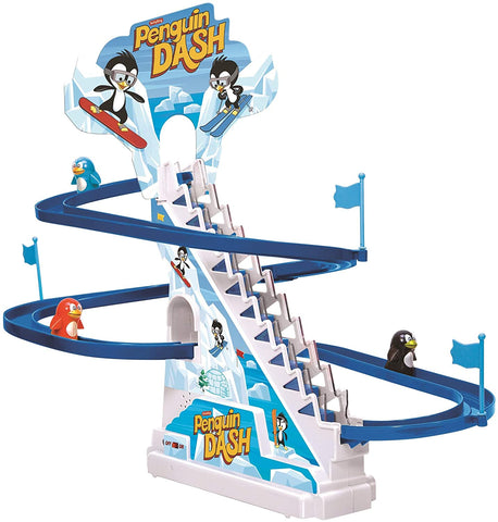 Penguin Race
