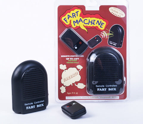 Fart Machine - Finnegan's Toys & Gifts