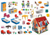 Playmobil 5167 Take Along Modern Doll House - Finnegan's Toys & Gifts - 3