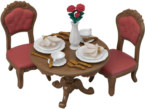 Chic Dining Table Set - Calico Critters