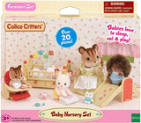 Baby Nursery Set - Calico Critters