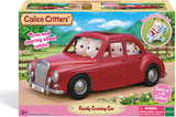 Family Cruising Car -  Calico Critters