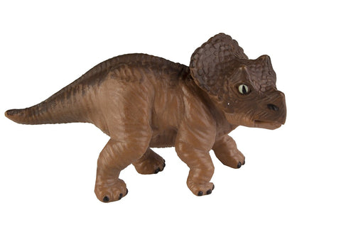 Triceratops Baby - Safari - Finnegan's Toys & Gifts